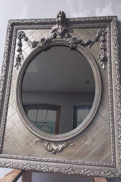 Spiegeltje Spiegeltje …