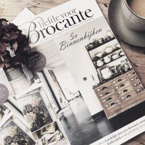 Magazines & Boeken