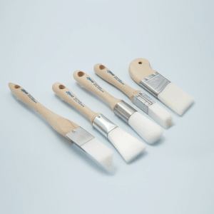 Zibra Brushes